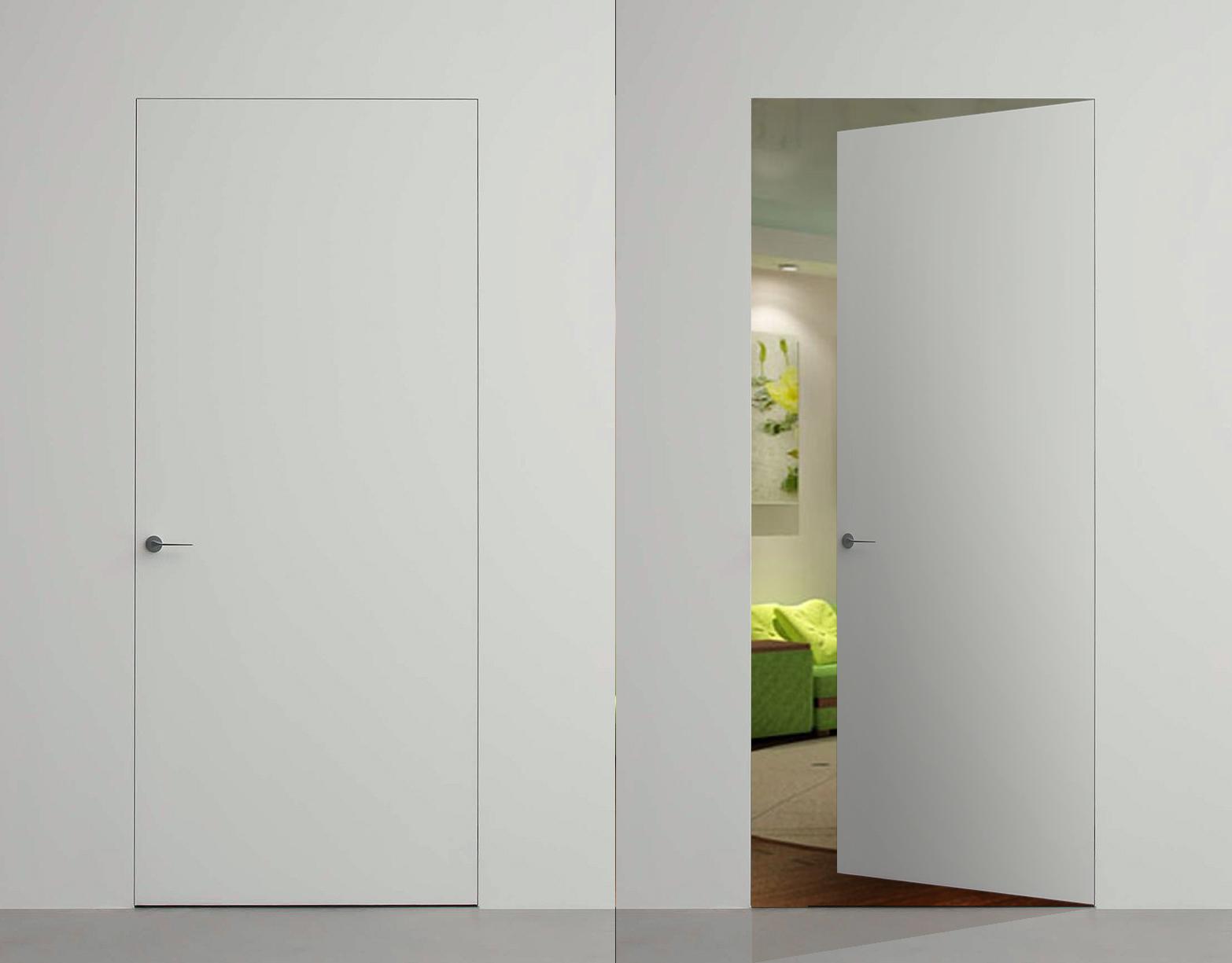 выбор дверей
