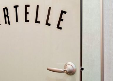 Дебют Artelle на московской выставке Mosbuild 2014