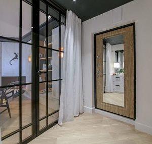 Двери artelle нестандартного размера в «Квартирном Вопросе» на НТВ