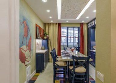 Кухня для путешественников: Artelle в передаче «Квартирный вопрос» на НТВ!
