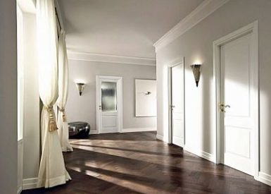 Межкомнатные двери сделают ваш дом уютным и красивым