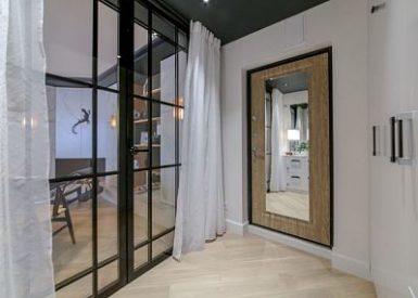 Дверь деревянная межкомнатная — всегда актуальная классика