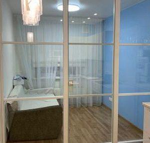Легкость, простота и комфорт дома: Artelle для типовой квартиры в Томске