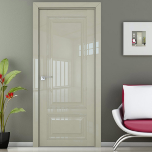 ТОП 7 советов по выбору глянцевых дверей