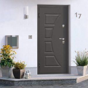12 советов по выбору металлической входной двери в квартиру и дом