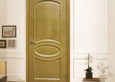 12 советов по уходу за дверями из шпона