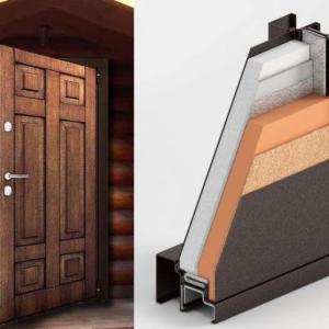 10 советов по выбору входных дверей с терморазрывом