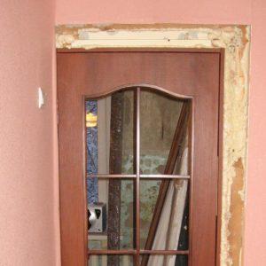 ТОП-4 способа уменьшить межкомнатную дверь