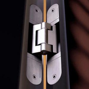 Инструкция по самостоятельной настройке петель межкомнатных дверей — пошаговая регулировка разных моделей