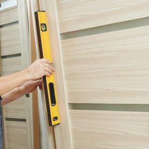 Виды неисправностей межкомнатных дверей: как отремонтировать полотно, коробку, ручки и другие комплектующие