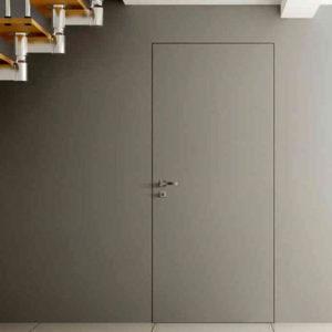 Межкомнатные замаскированные двери «невидимки»: плюсы и минусы, варианты исполнения