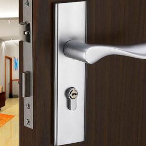 Выбор фурнитуры для межкомнатных дверей. ТОП-10 лучших производителей
