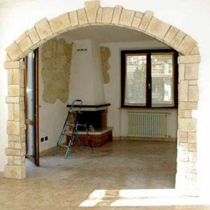 Установка арки в дверном проеме — как все сделать правильно и красиво